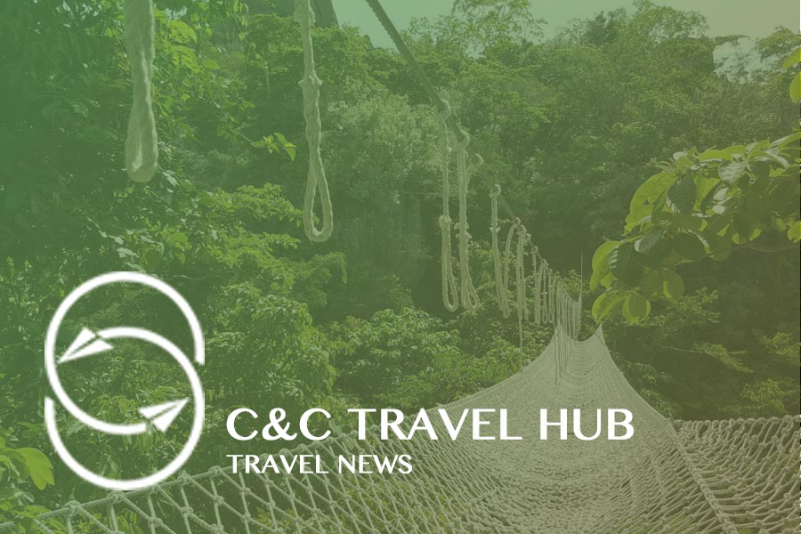 C&C Travel Hub - Masungi Georeserve in Rizal Gets Global Recognition