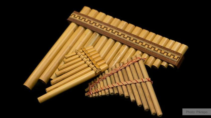 C&C Travel Hub - Philippine Souvenirs: Kawayan (Bamboo) Instruments