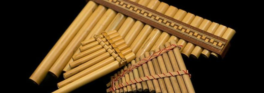C&C Travel Hub - Philippine Souvenirs: Kawayan (Bamboo) Instruments
