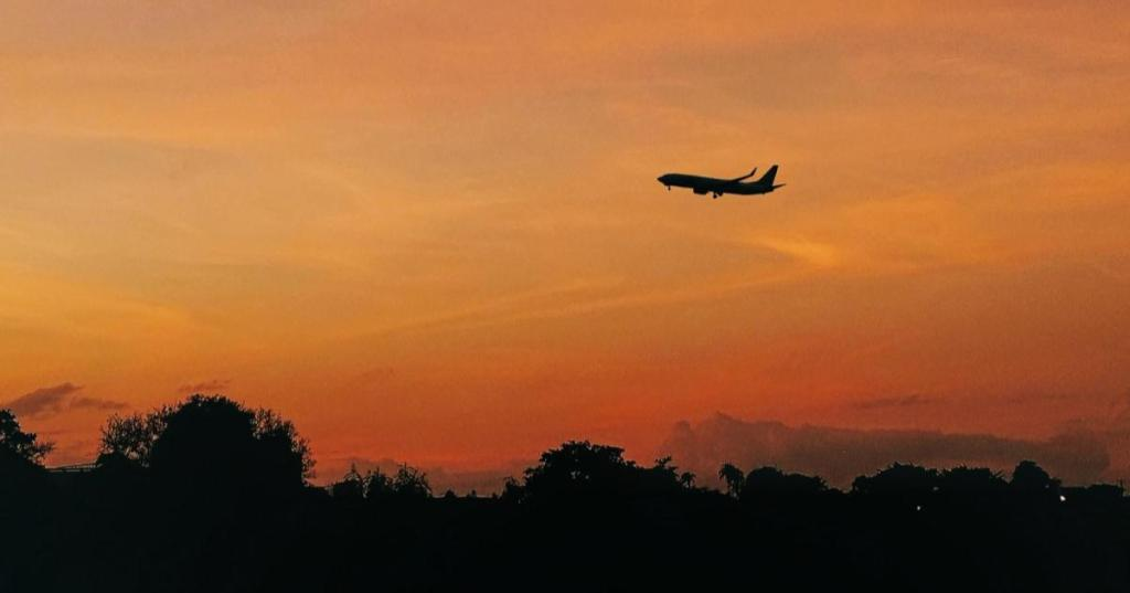 CCTravelHub - The Sun Is Setting on Unsustainable Long-Haul, Short-Stay Tourism — Regional Travel Bubbles Are the Future