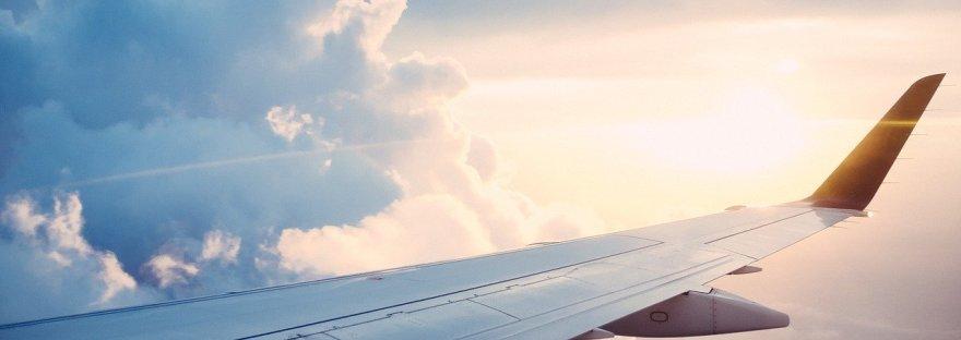 CCTravelHub - Air travel post-COVID