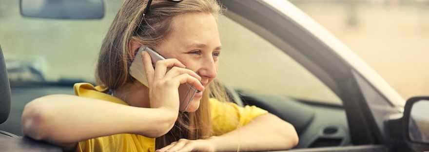 CCTravelHub - Millennials drive less, says study