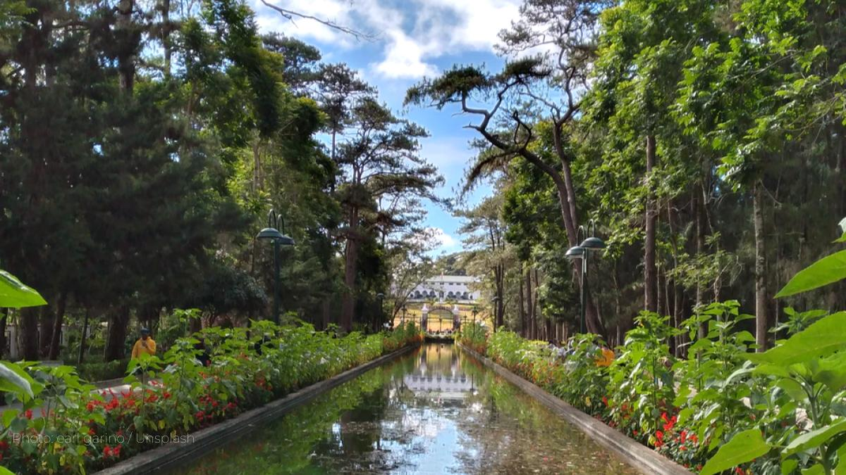 DOT-Accredited Hotels and Resorts in Baguio City