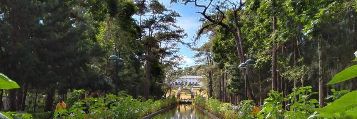 DOT Accredited Hotels in Baguio | C&C Travel Hub