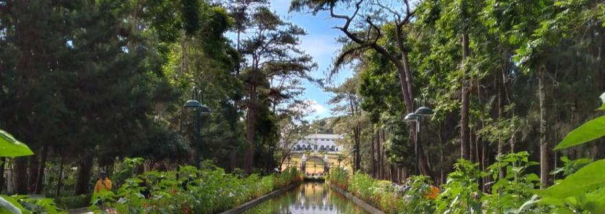 DOT Accredited Hotels in Baguio   C&C Travel Hub