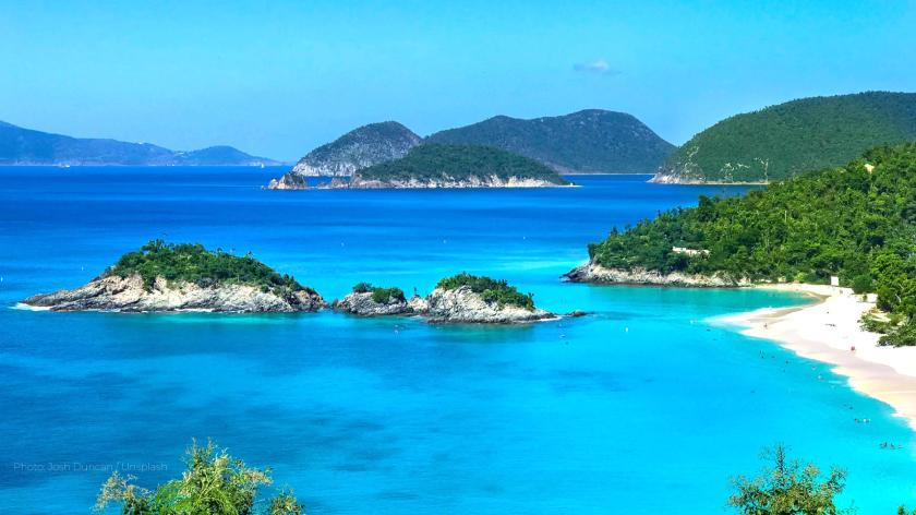 USVI Will Give Free Vacations to Frontliners | C&C Travel Hub