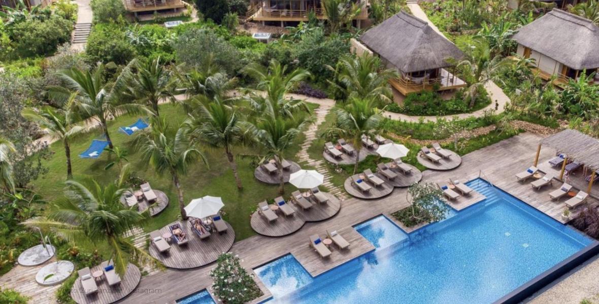 Zuri Zanzibar: Africa's Top Sustainable Hotel | C&C Travel Hub
