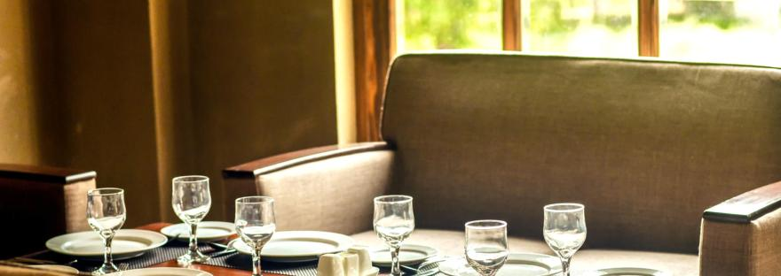 Hotels Replace Beds With Dining Tables to Serve Customers   C&C Travel Hub