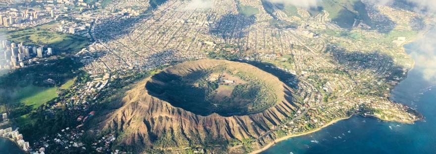 Diamond Head State Monument, Hawaii | C&C Travel Hub
