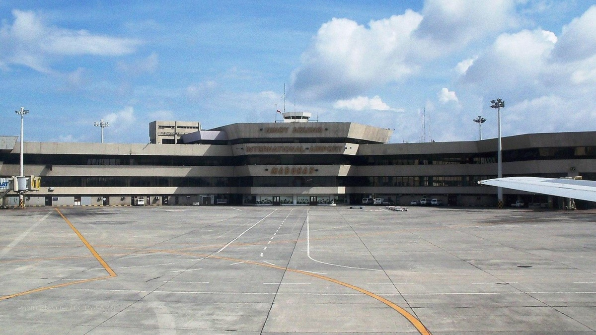 PH Travel Restrictions Bar Entry From 20 Countries