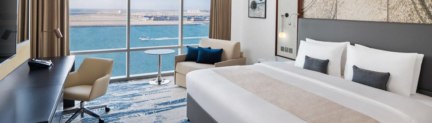 Wyndham Dubai Deira | C&C Travel Hub
