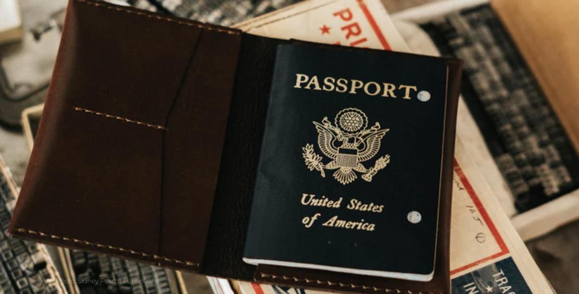 USA Passport: Where to Go in 2021 | C&C Travel Hub