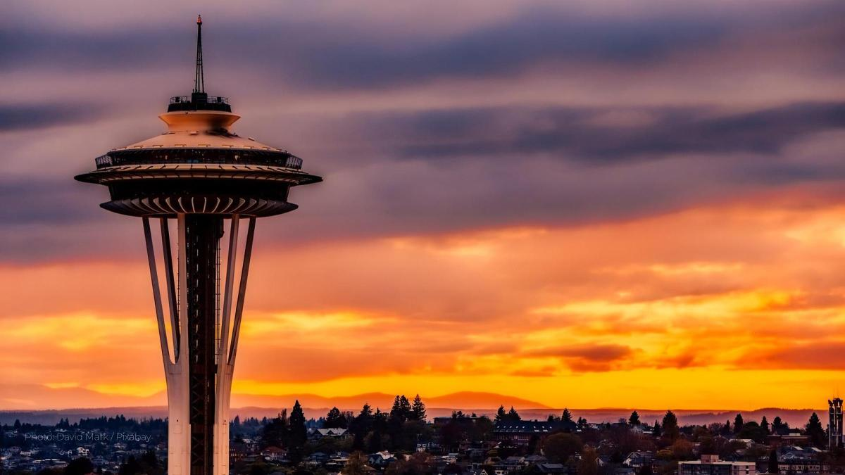 Top 10 Seattle Space Needle Quick Facts