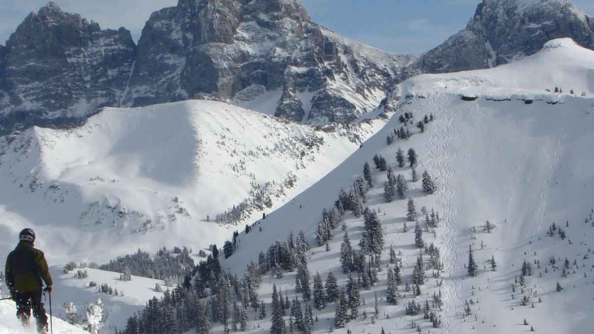 Winter Sports and Fun Things to Do in Idaho